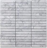Source italy carrara white marble tile natural mosaic tile on m.alibaba.com