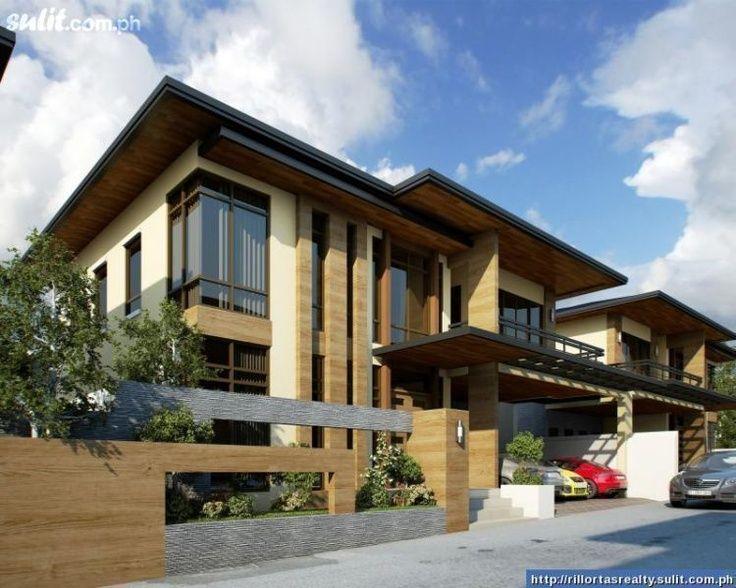 Design Inspiration | Asian house, Modern asian and Modern
