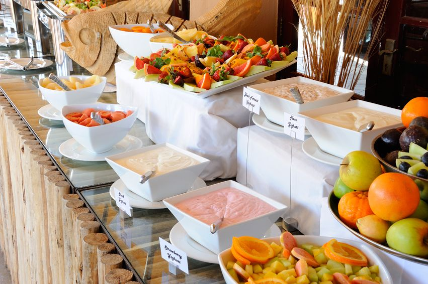 At Sossusvlei Lodge you can start your day with a scrumptious buffet breakfast with an extensive selection of all the favourite delectable breakfast foods and treats.