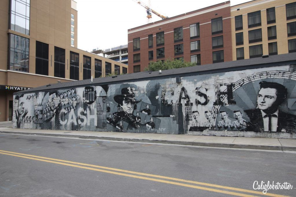 Easy Wall Murals To Find In Nashville Nashville Murals Nashville Nashville Trip