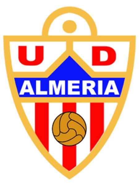 almeria Escudos Soccer Equipo de fútbol, Escudo y Liga