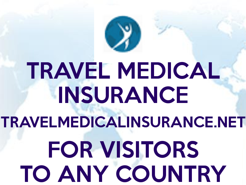 Travel Medical Insurance For Usa Visitors Or International