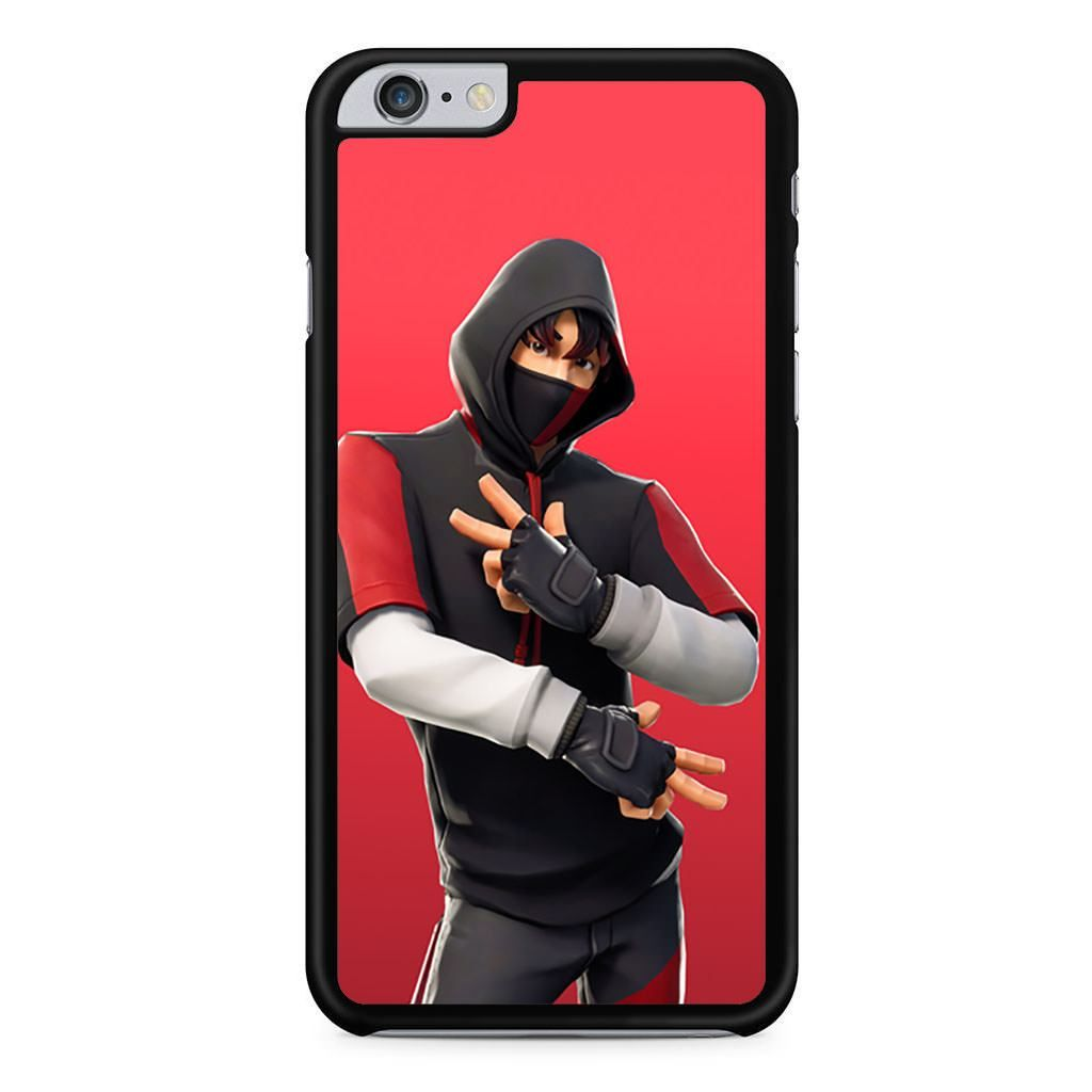 Can You Get Fortnite On Iphone 6 New Release Fortnite Ikonik S On Our Store Check It Out Here Http Www Comerch Com Products Fortnite Ikonik Style Iphone 6 Plus Iphone 6s Plus Case Yum1692 Di 2020