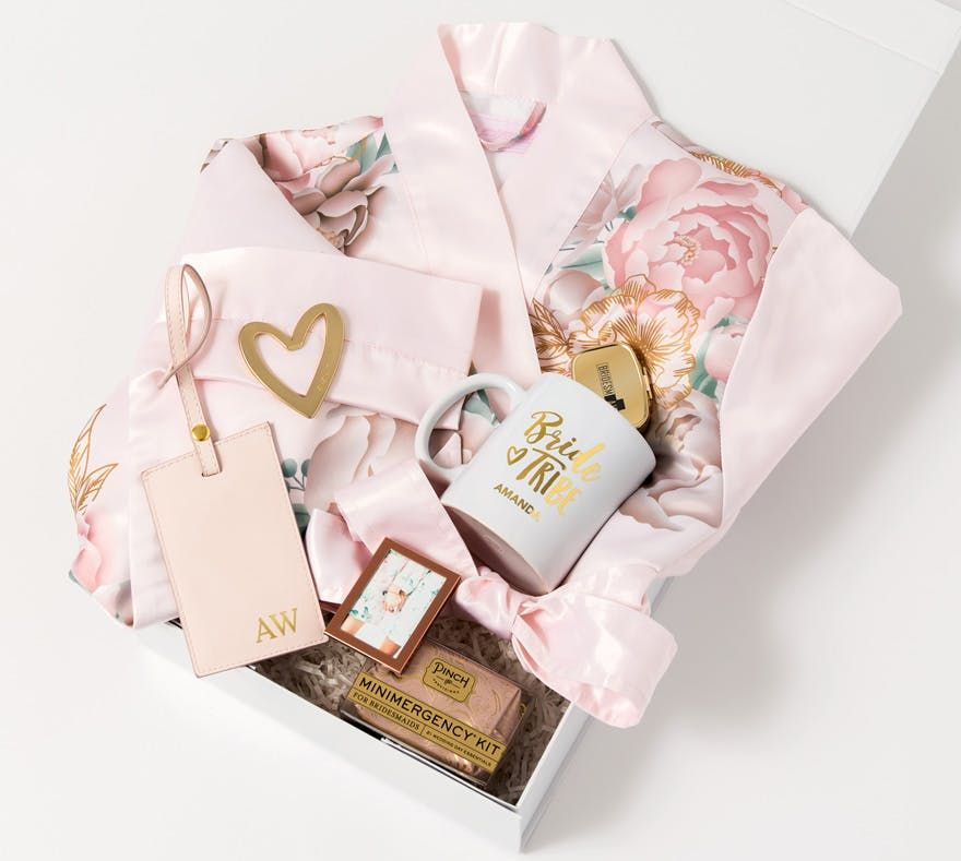 """Ask """"Will You Be My Bridesmaid?"""" In Style With These"""