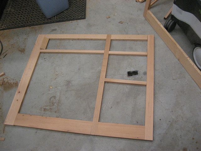 Craftsman Bungalow Restoration #25: Face Frames for Beginners