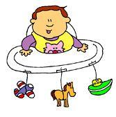 Teatro com bonecos e sos - ad a criança está na cadeirinha alta!PDF em: http://www.hearingjourney.com/UserFiles/Samples/highchairtheater.pdf http://www.hearingjourney.com/UserFiles/Samples/highchairtheater.pdf