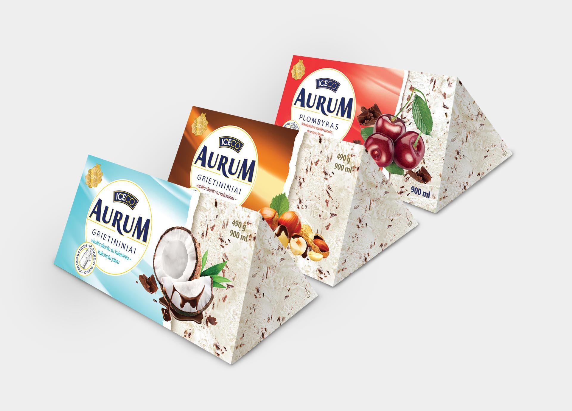 Ice Cream Pint Label Template Unique Ice Cream Packaging Design Advision Packages Advision Ice Cream Packaging Ice Cream Packaging Design