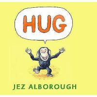 First of in the series of books about Bobo the chimp.