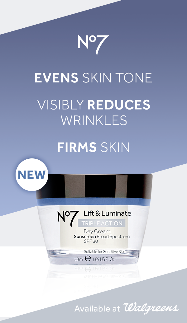67c4d1f60fc No7 Lift and Luminate Triple Action Day Cream in 2019 | Skincare and ...