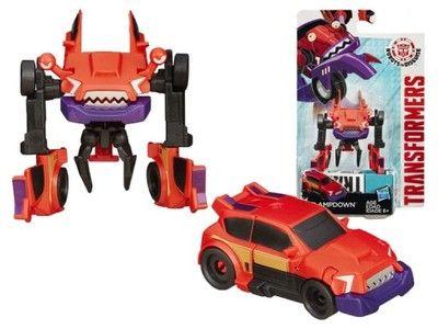 Hasbro Transformers Rid Legion Figurka Clampdown Hasbro Transformers Transformers Rid Transformers
