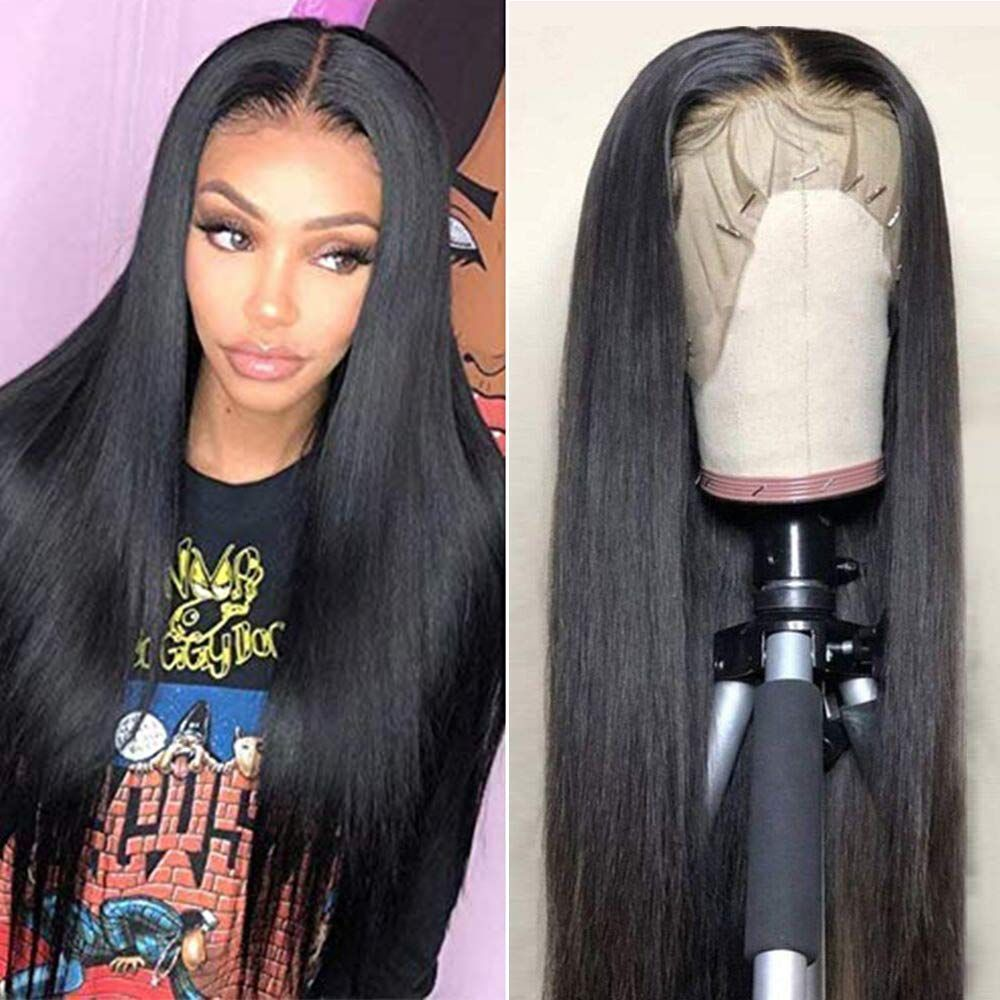Pin By Worth Buying On Aliexpress On Daily Deals On Aliexpress In 2020 Virgin Hair Wigs Straight Lace Front Wigs Human Virgin Hair
