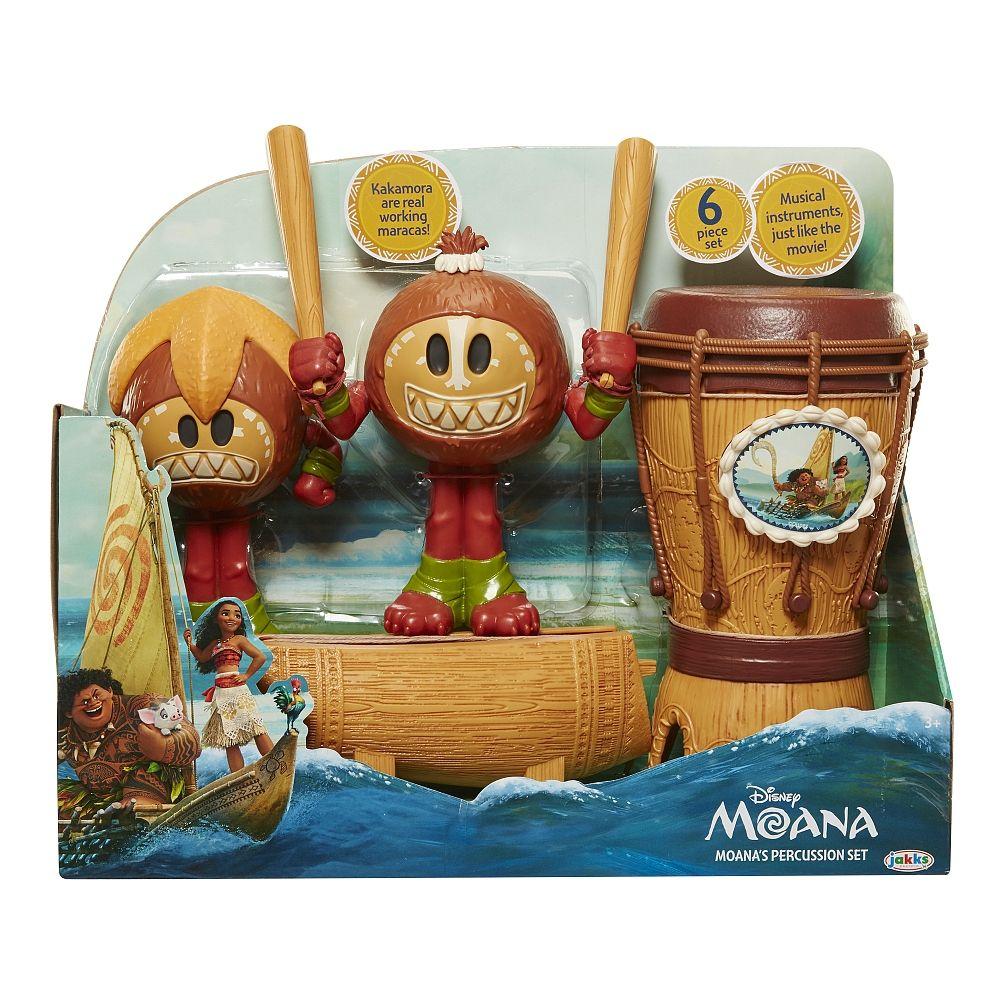 Disney Vaiana - Musik-Set - Jakks Pacific - Toys\