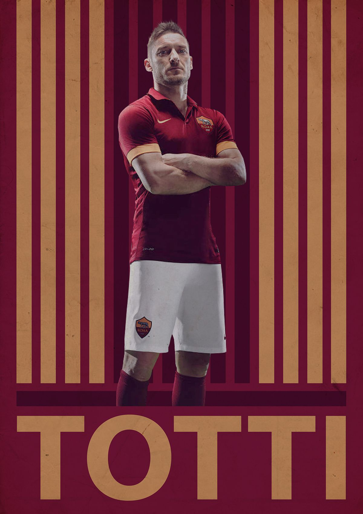 Football Posters on Behance