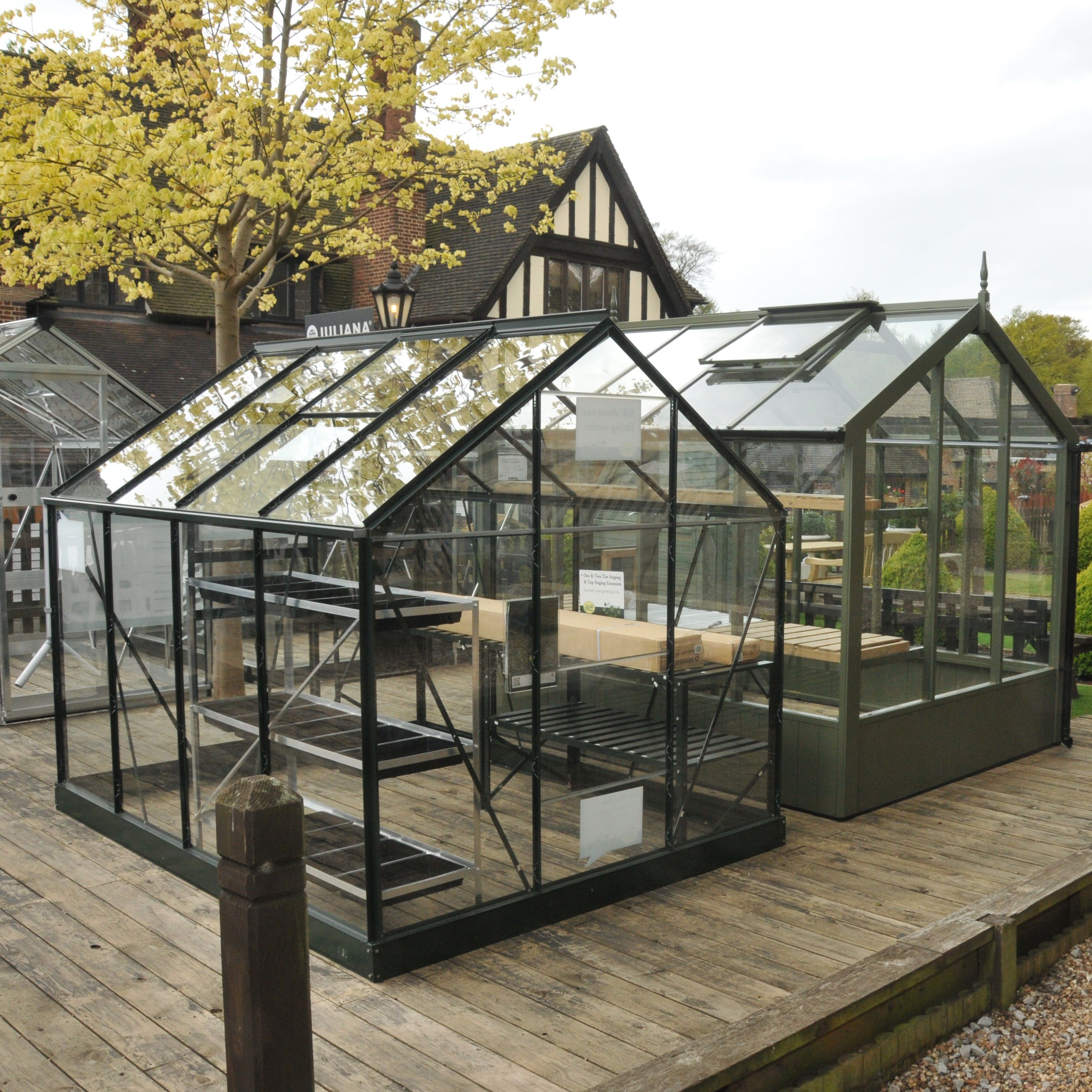 Browse Over 400 Greenhouses Available For Sale At 400 x 300