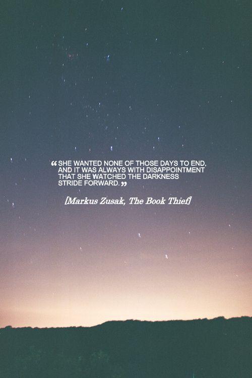 The Book Thief Quotes Tumblr the book thief on pinterest markus zusak ...