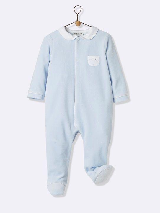 d0d34bdc8a962 Combinaison pyjama renard (0-3 mois   50 à 60 cm)