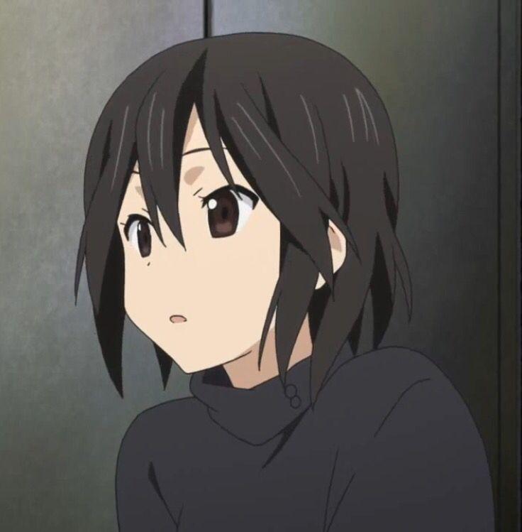Inaba Kokoro Connect Kokoro Connect Anime Kokoro