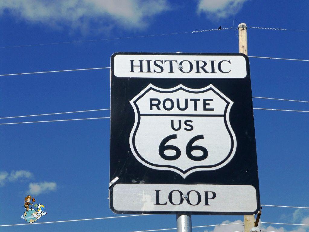 Historic Route 66 (USA)