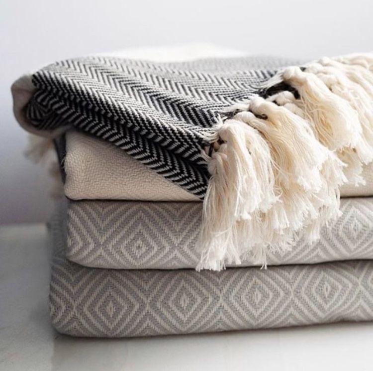 Stardust Turkish Towel Grey 2020