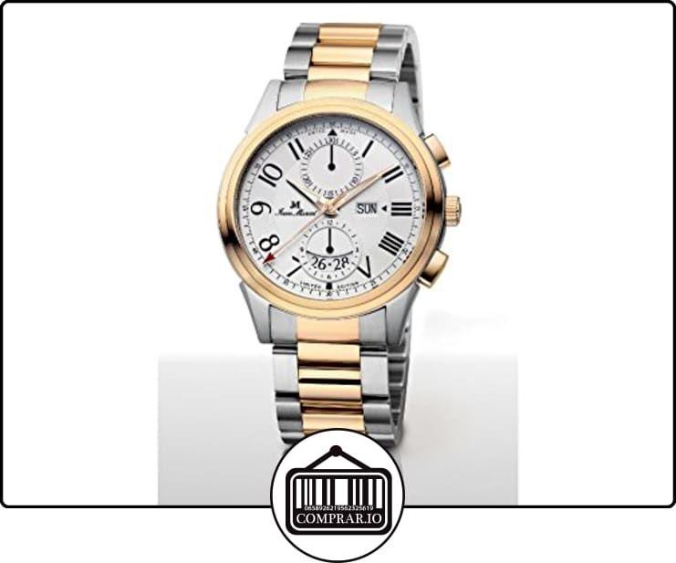 45e292ade3d5 Jean Marcel reloj hombre Astrum automática cronógrafo 361.266.53 de ✿  Relojes para hombre - (Lujo) ✿