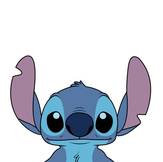 Inspiration: Stitch #stitchdisney