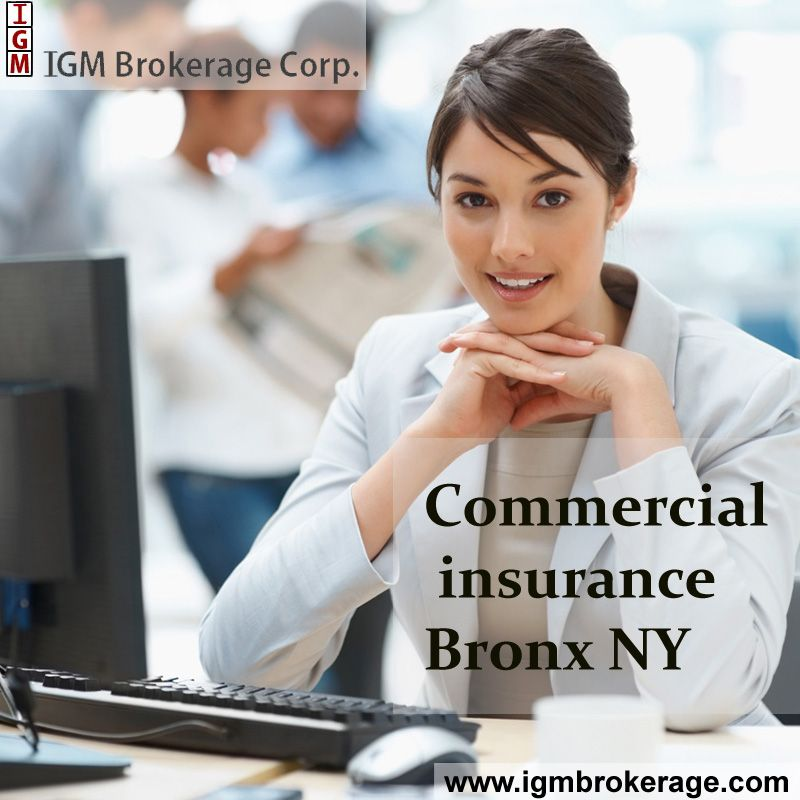 Whether You Are Looking For Auto Insurance Home Insurance Or Commercial Insurance In Bronx Commercial Insurance Small Business Insurance Business Insurance