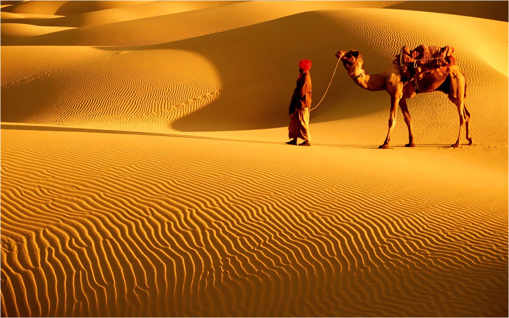 Jodhpur Desert Tour