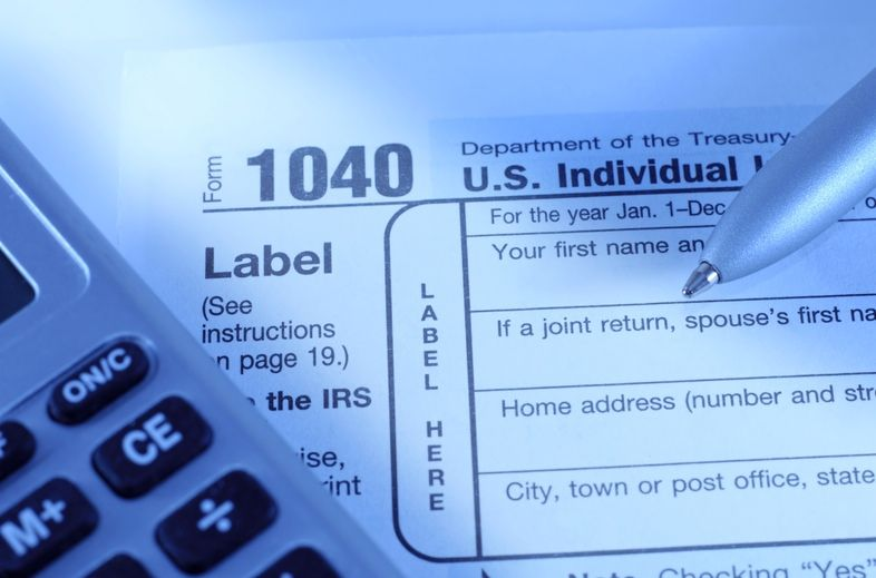 Irs rtrp test littleton co tax deductions tax time