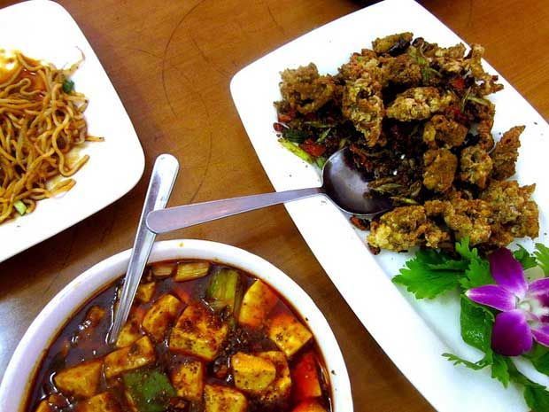 Szechuan Gourmet Flushing Ny Queens Food Food Asian Inspired Recipes