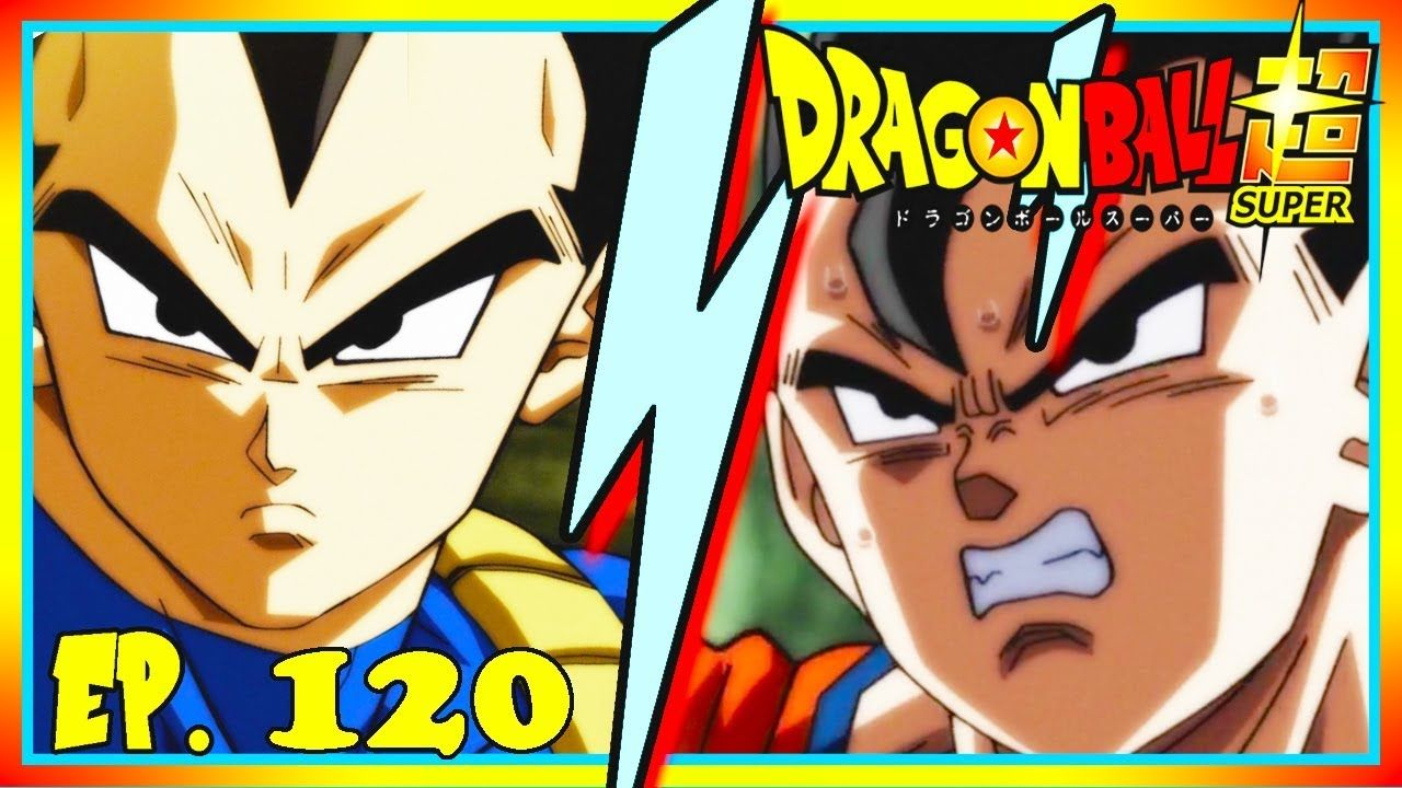 How Strong Are The Universe 4 Robots Dragon Ball Super Episode 120