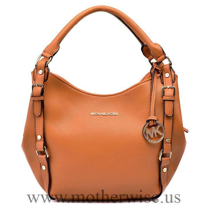 Buy Michael Kors Bedford Large Orange Shoulder Bag For Fall from Reliable Michael  Kors Bedford Large Orange Shoulder Bag For Fall suppliers.