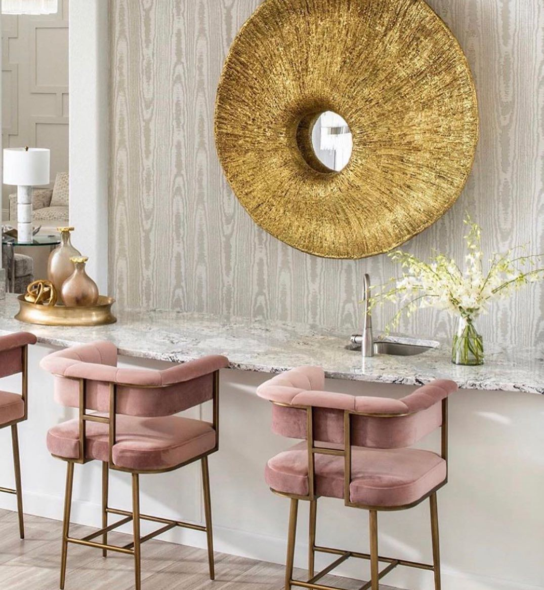"Coco Furniture Gallery on Instagram: ""Shop these gorgeous barstools ✨✨✨ Financing available!   -  #realtor #realestatemiami #love #midtownmiami #interiordesign #southflorida…"""