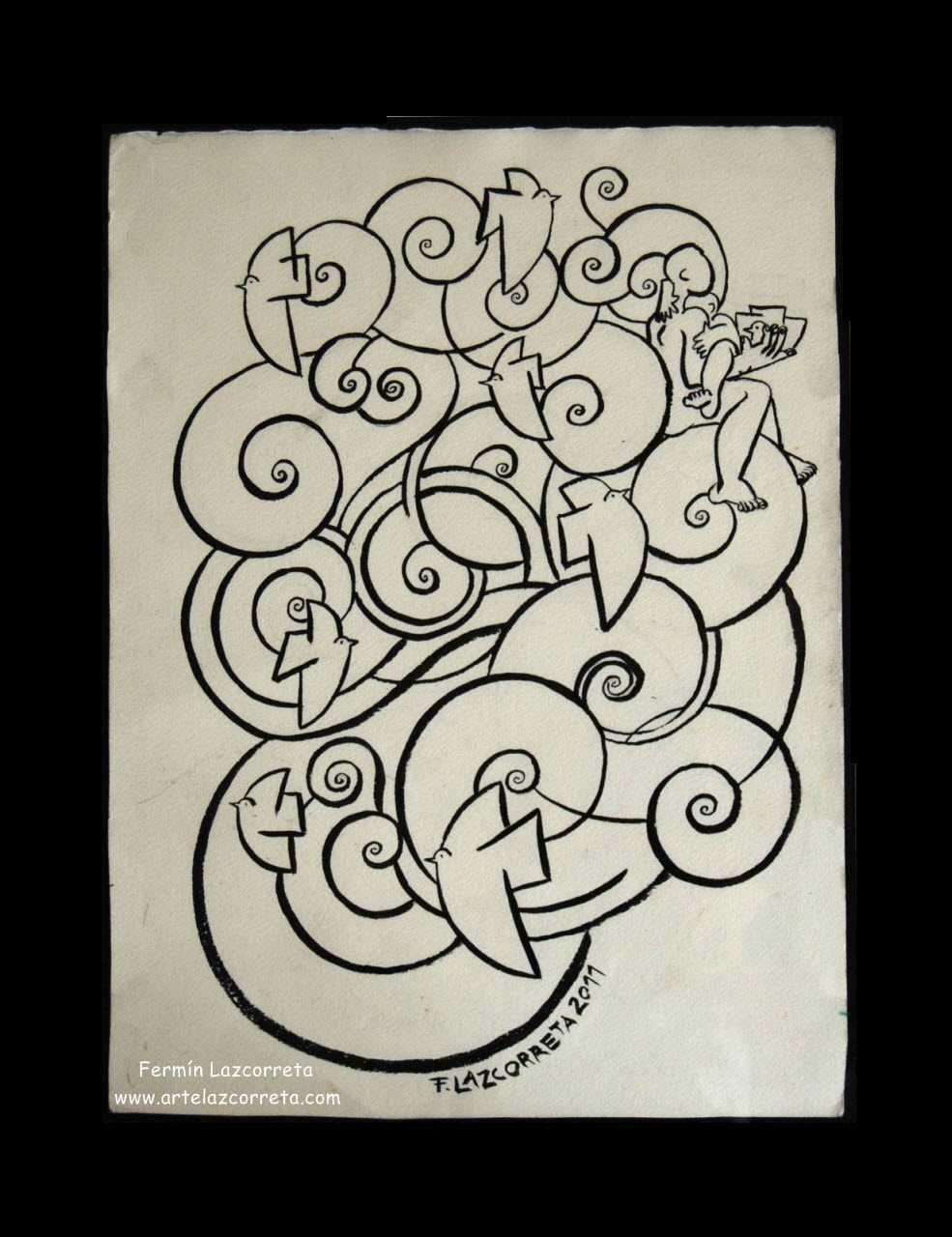 Dibujo \