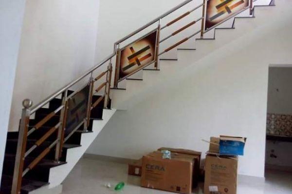 Best Cost Of Stainless Steel Handrail Works Steel Handrail 400 x 300