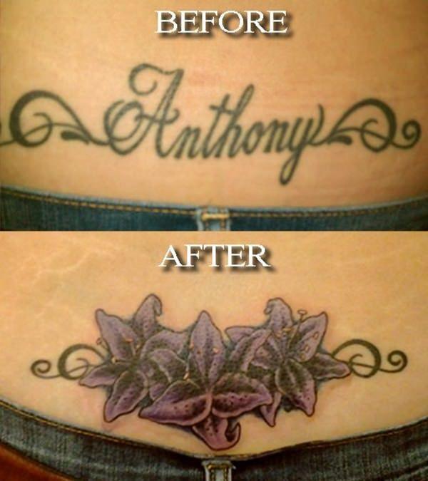 19 Cover Up Tattoos Cover Up Tattoos Cover Tattoo Cover Up Name Tattoos