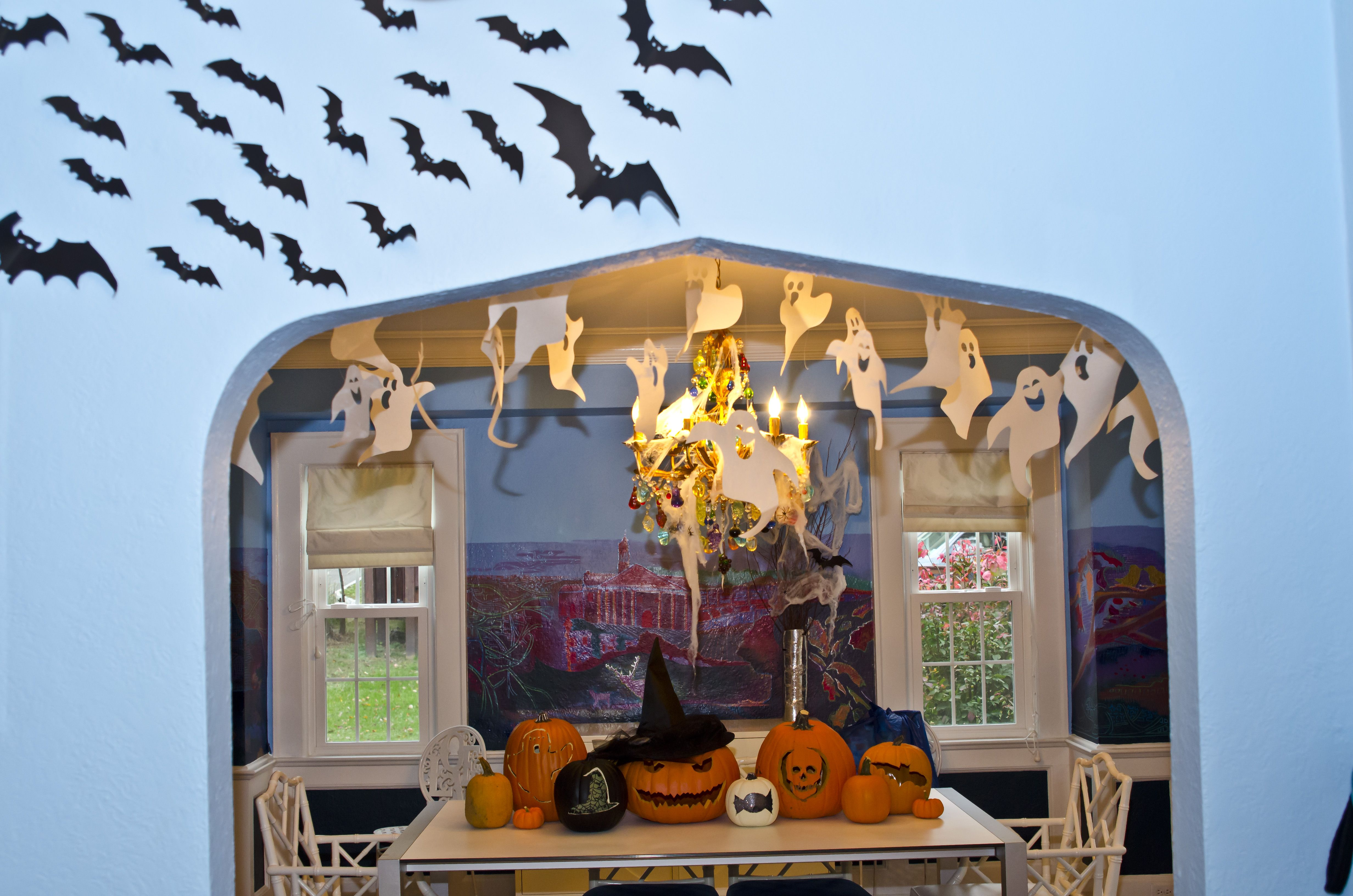 entry sony for indoor dsc halloween cathgrace decorations way decor front