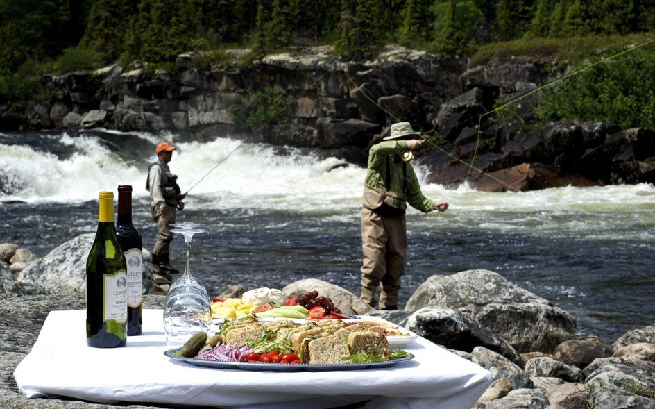 Fly fishing guides- OUTDOORSMAN.com