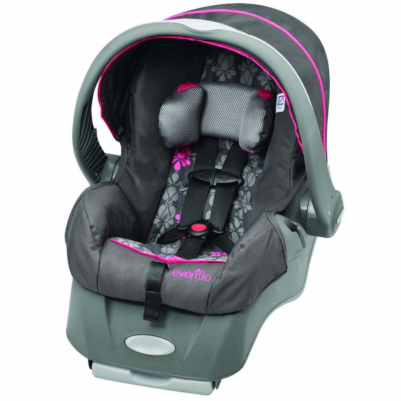 Recall Alert Evenflo Increases Recall To 1 5 Million Car Seats Baby Car Seats Baby Car Seats Newborn Car Seats