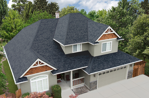 Best Learn Why Malarkey Roofing Products Laminate Shingles Are 400 x 300