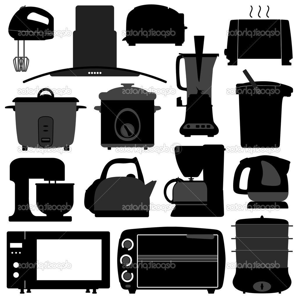 used kitchen appliances small kitchen appliances crossord puzzle ...