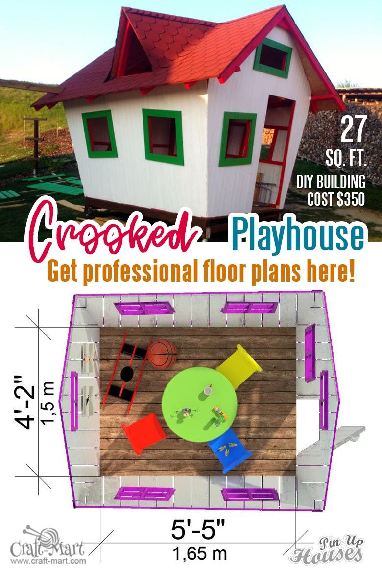 Small Unique House Plans A Frames Small Cabins Sheds Craft Mart Unique House Plans Play Houses Small House Plans