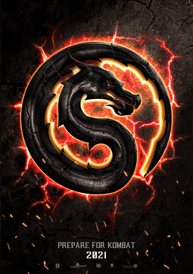 Mortal Kombat 2021 Posterspy In 2021 Mortal Kombat Mortal Kombat Tattoo Mortal Combat