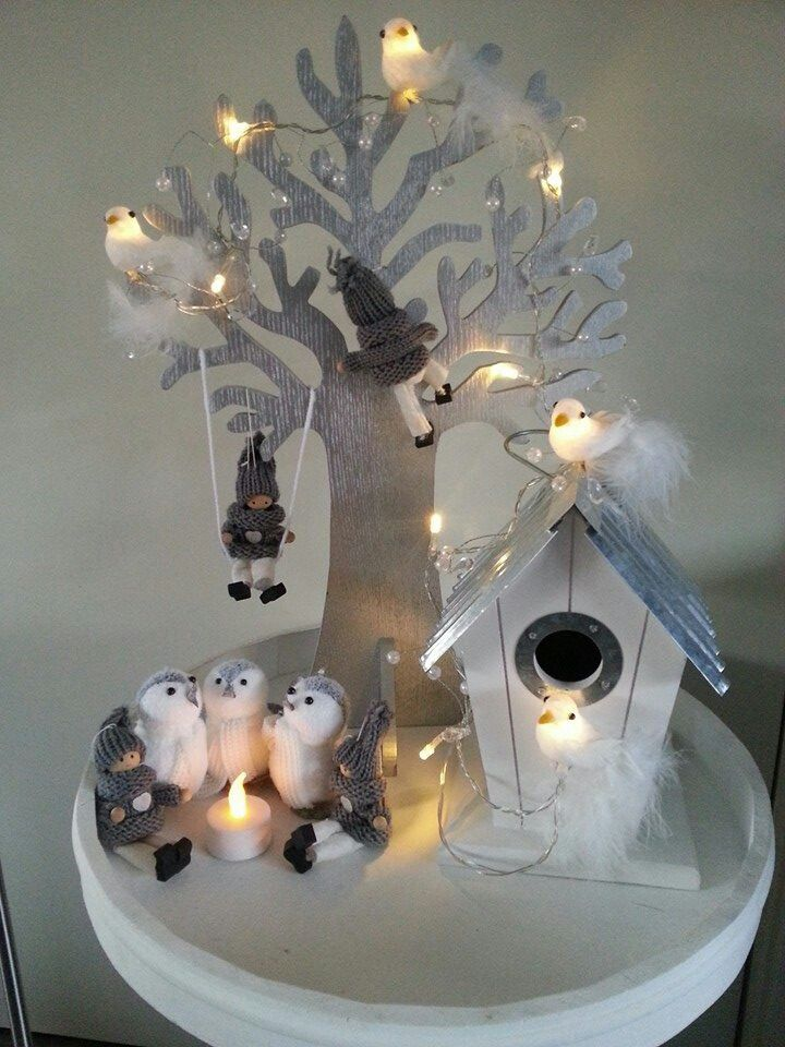Vogellichtjes Action - action ideen | Pinterest - Kerst, Kerstmis en ...