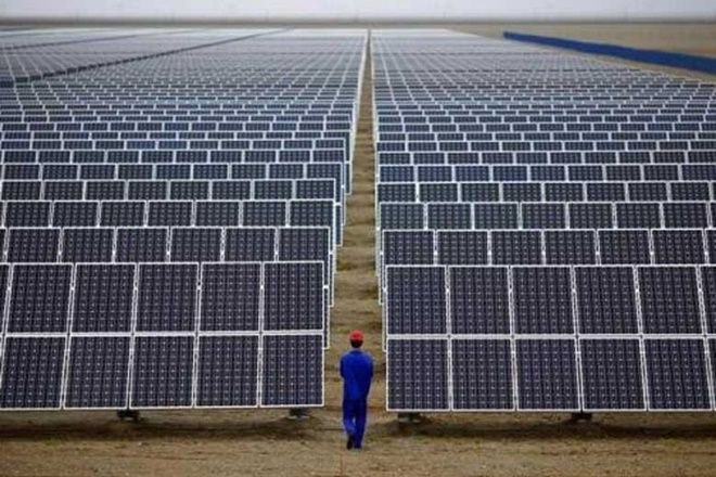 Centre Uses Vgf Tool To Boost Solar Power Generation In Bengal India S Oldest Leading Solar Renewable Energy Magzine Solar Solutions Solar Energy Pane