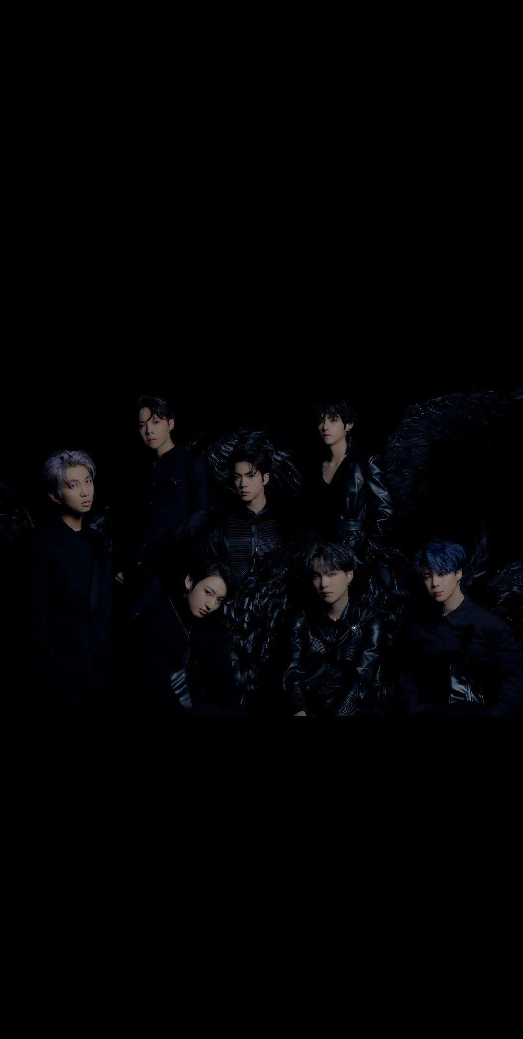 Black Swan Gambar Gambar Bts Lukisan Disney Bts black swan wallpaper download