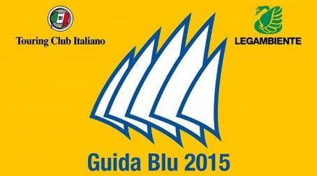 """Anche quest'anno Legambiente e Touring Club Italiano hanno presentato la Guida Blu 2015 intitolata """"Il mare più bello"""" con le località migliori d'Italia per l'estate."""