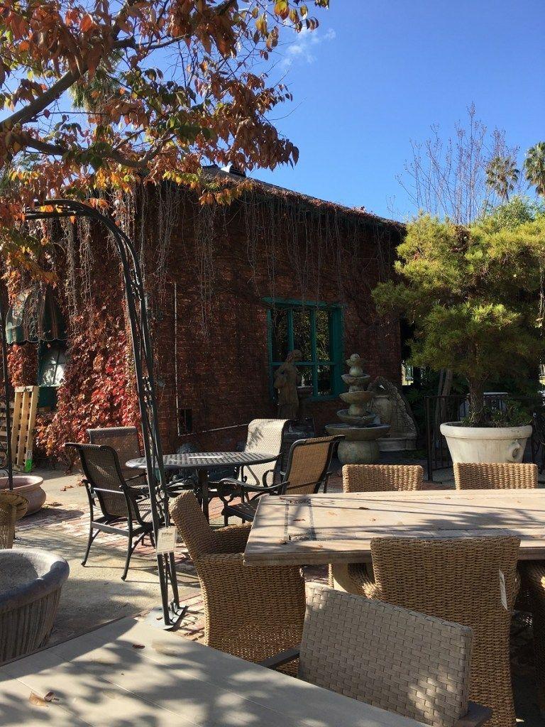 Beautiful Fishbecks Patio Center In Pasadena CA   Full Story: Http://goo.