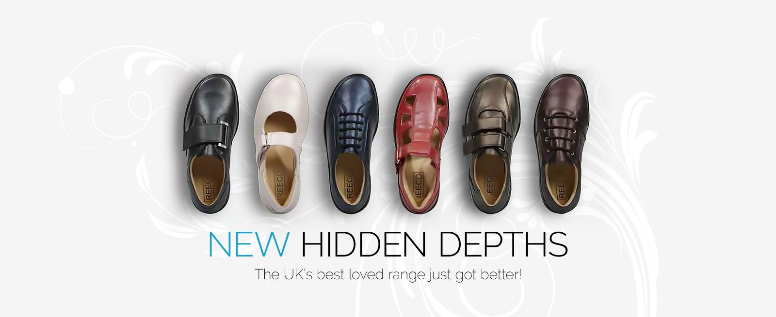 Orthopedic And Diabetic Footwear Https Www Reedmedical Co Uk
