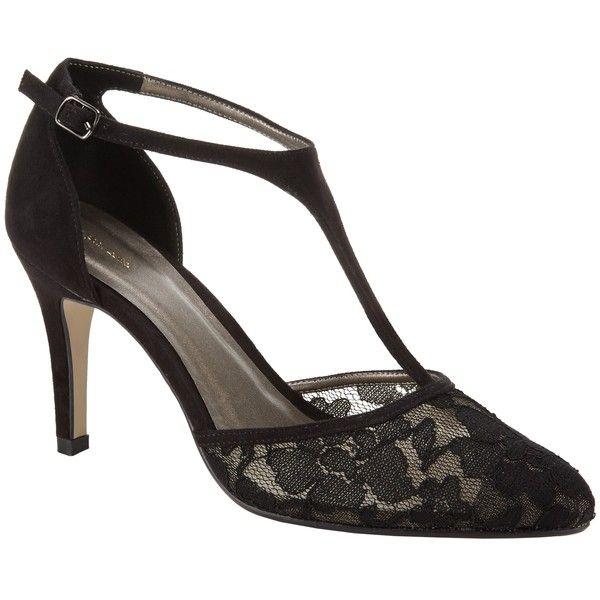 die besten 25 black court shoes ideen auf pinterest schwarze pumps schwarze wildlederschuhe. Black Bedroom Furniture Sets. Home Design Ideas