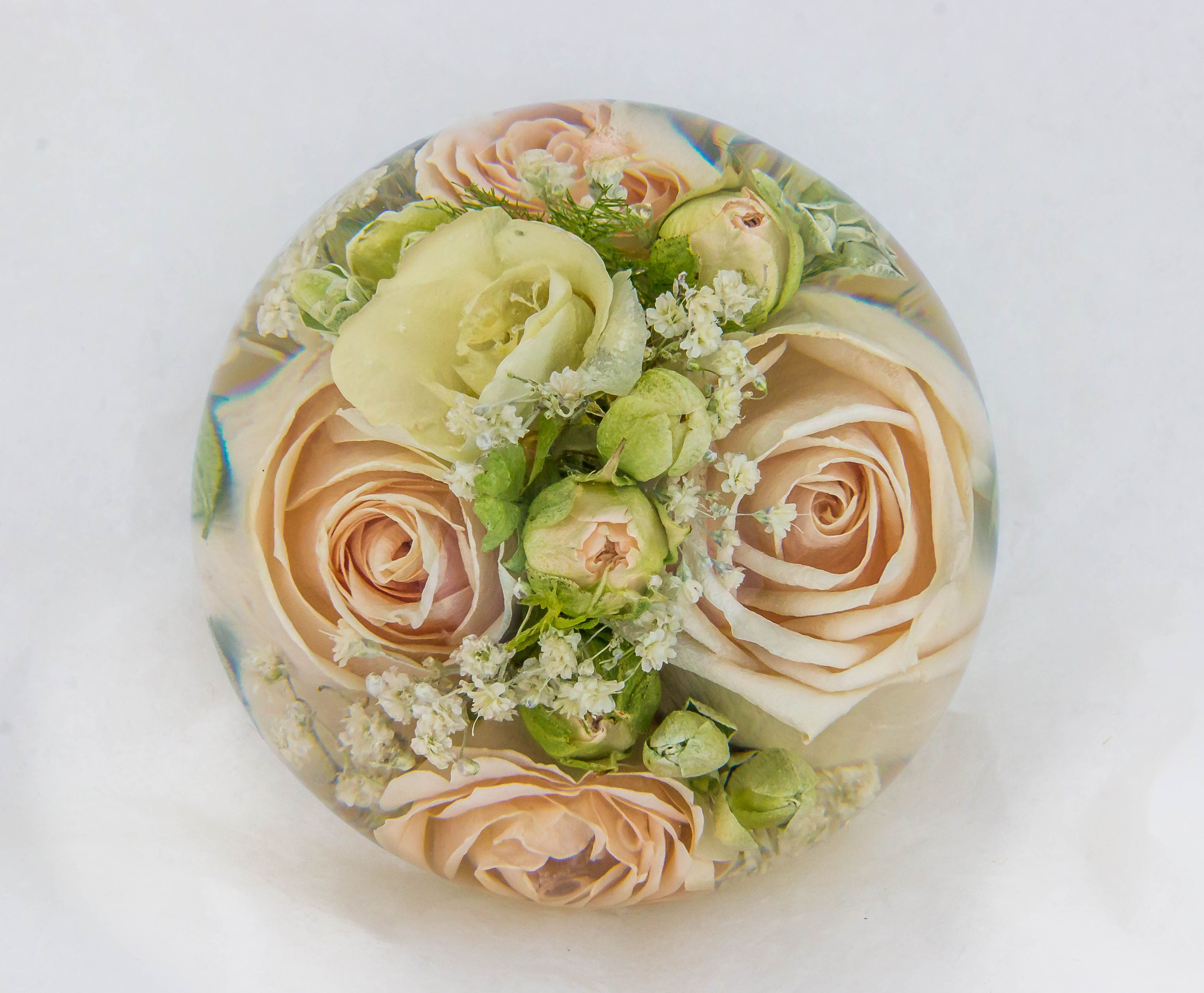 Recent Commissions How to preserve flowers, Flower